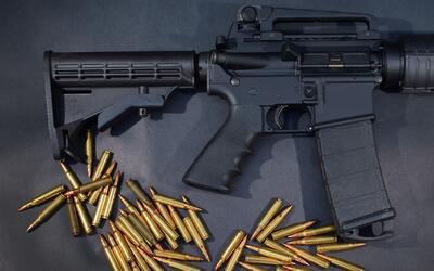 Nueva prohibición de armas de asalto en California