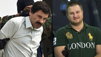 El Chapo y La Barbie organizan huelga de hambre