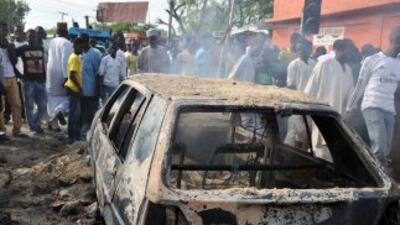 Al menos 40 personas han muerto en nuevos supuestos ataques de la secta...