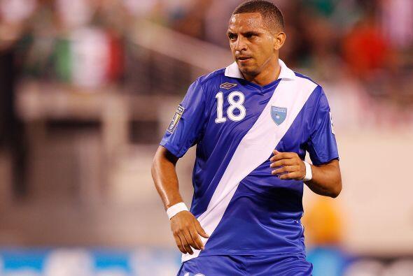 Guatemala espera dar batalla en búsqueda del segundo lugar de grupo o en...