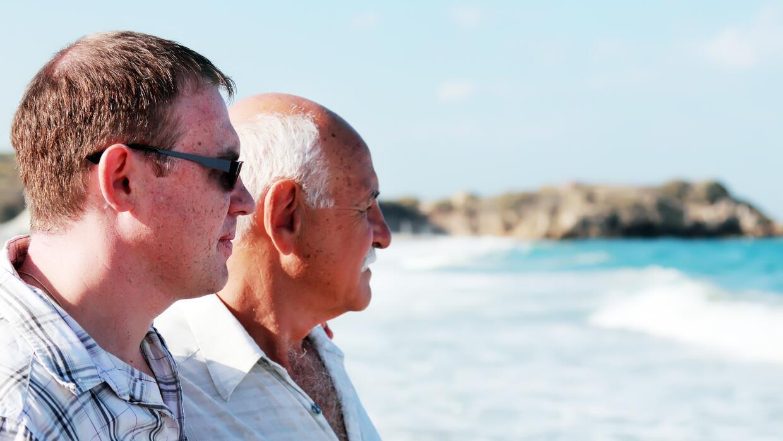 La pareja padre/hijo  está compuesta por una relación entre dos hombres,...