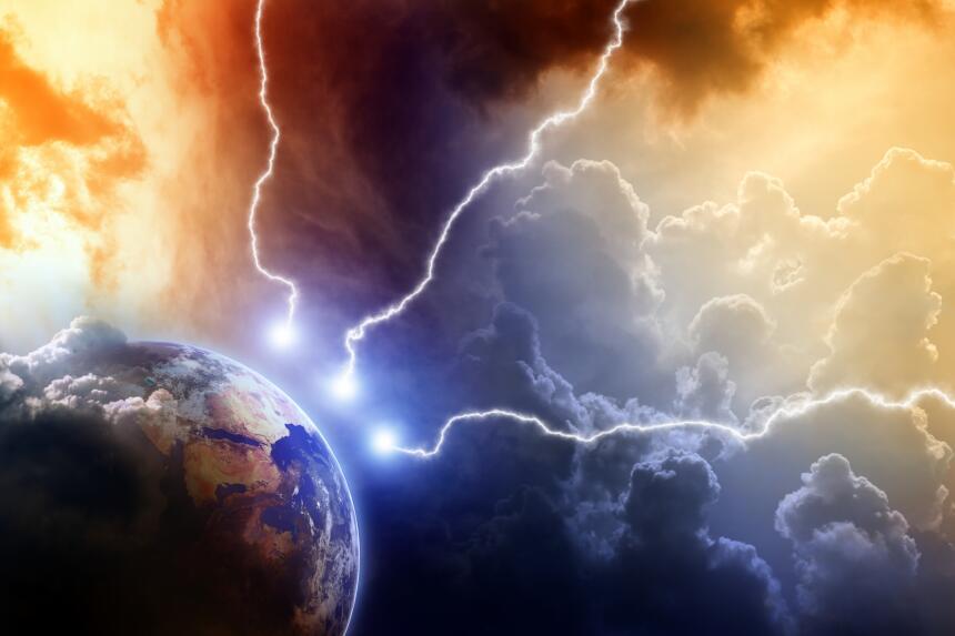 Las 10 espeluznantes predicciones de Nostradamus para el 2016