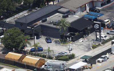 Revelan un nuevo video de la masacre del club Pulse de Orlando