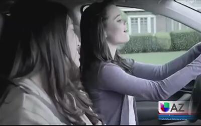 Alto costo de seguro de autos para jóvenes