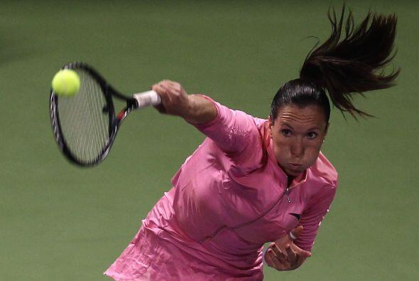 De Serbia tenemos a Jelena Jancovic. Tenista de primer nivel, de las mej...