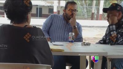 Un video confirma vínculos entre 'La Tuta' y el hijo del ex gobernador d...