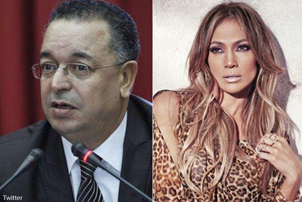 Quizás al Presidente de Marruecos no le gustó el show de JLo, pero al Mi...
