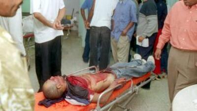 Accidente de autobús dejó al menos 49 personas heridas en República Domi...