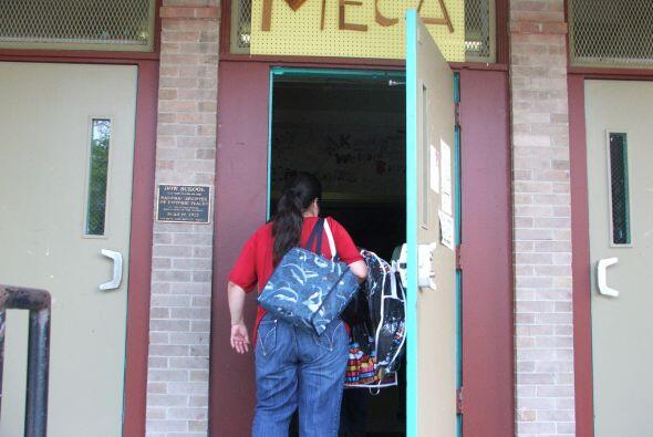Ubicada en el Distrito de Teatros en el centro de la ciudad, MECA, es un...
