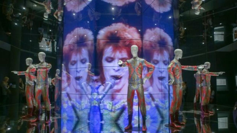 El Museo de Arte Contemporáneo de Chicago será la unica institución en l...