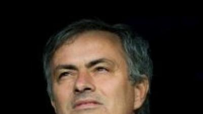Mourinho y Real MAdrid tienen un calendario apretado por delante.
