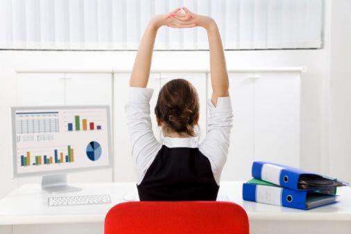Si estuviste desalentado pensando estar sin empleo durante mucho tiempo...