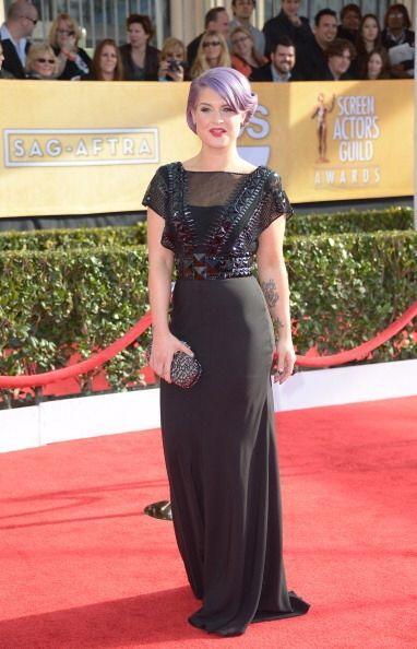 Mi linda y nada creíble fashionista, Kelly Osbourne: desde hace mucho qu...