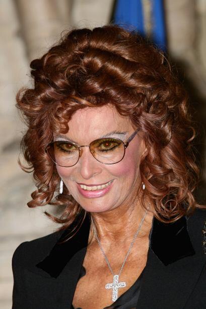 Esta estrella italiana enloqueció a todos los hombres con esas fabulosas...
