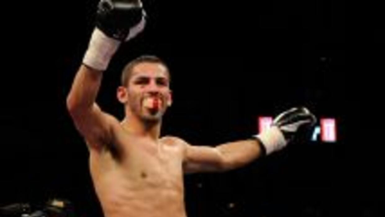 Linares regresará al ring en octubre después de dos derrotas.