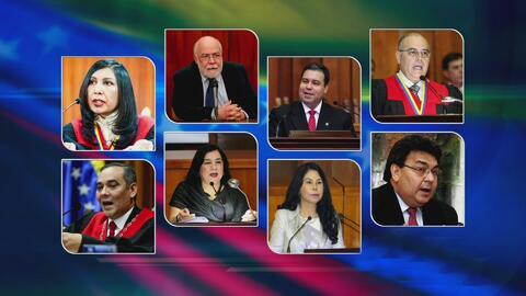 En la búsqueda de democracia en Venezuela, ¿sirve de algo la sanción de...