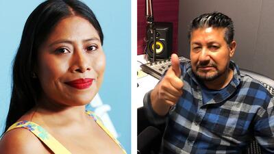 """""""Nosotros los mexicanos somos también racistas"""": El Feo defiende a Yalitza Aparicio de la película Roma"""