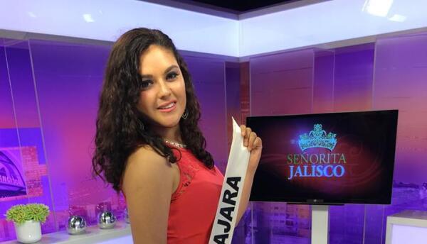 Gabriela Rodríguez – Guadalajara