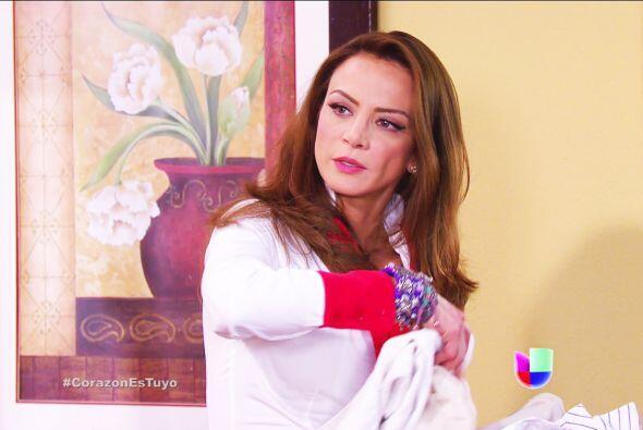 Pobre de ti Anita, Isabela no se cansará de humillarte y demostrarte su...