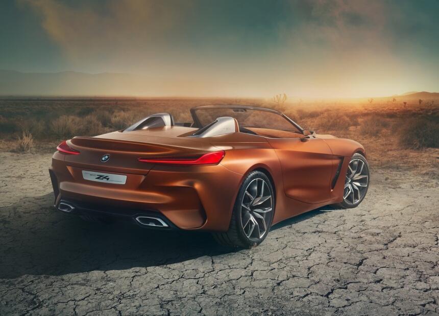 Este es el BMW Concept Z4 en fotos BMW-Z4_Concept-2017-1280-05.jpg