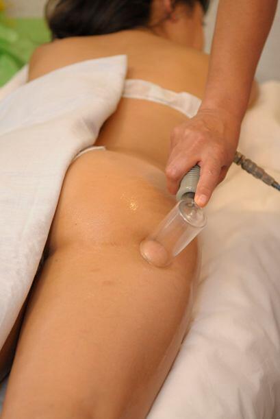 Ese tratamiento fue el que originó una infección en los huesos y sangre...