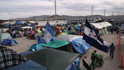 Asesinan a dos jóvenes migrantes hondureños tras abandonar el refugio en Tijuana