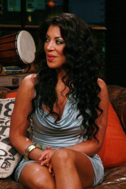Vicky no habló de infidelidad, sino de galanes y dijo que cuando le gust...