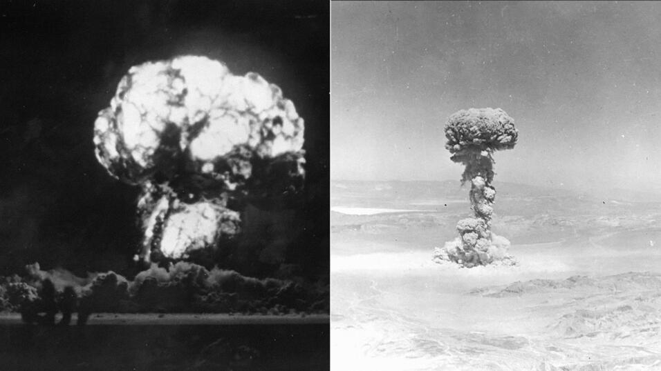 Operación Nuclear TEAPOT