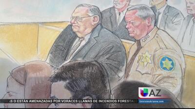 Continuará el proceso legal contra Arpaio
