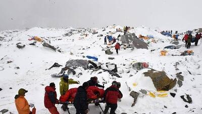 El Gobierno ha recuperado los cuerpos de 22 personas y afirma que hay al...