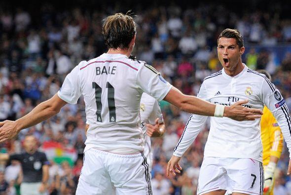 Goles extraordinarios, finales de partido de infarto y muchas emociones,...