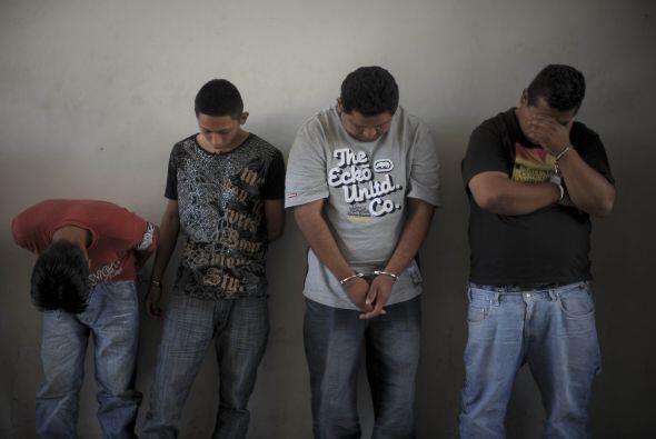 Según Uribe y el informe, lo más preocupante del tema es q...