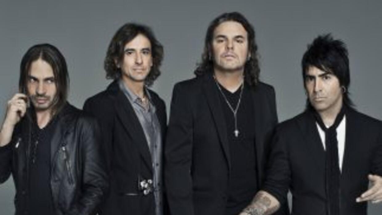 El nuevo disco de la banda se titula 'Cama Incendiada' y saldrá a la ven...