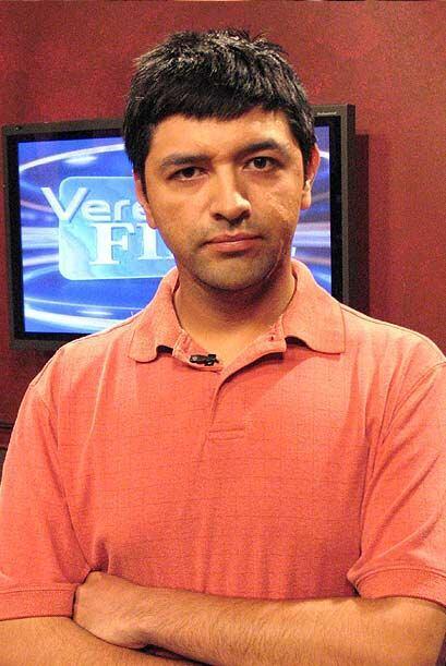 Juan José tendrá que acatar el veredicto de la jueza Cristina Pereyra.