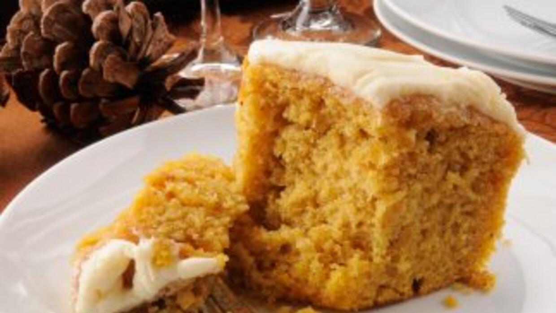 Rica y esponjosa, ¡esta tarte le encantará a todos!