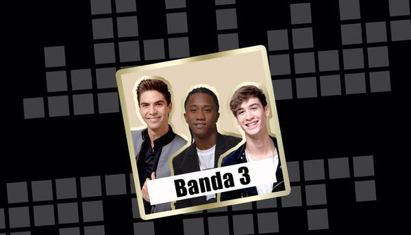 Banda 3