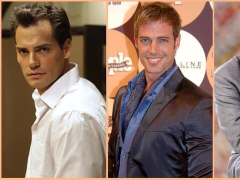 14 actores de novela que se han hecho 'arreglitos' para lucir más...