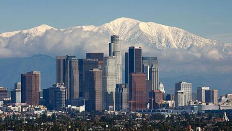 Ya hay más de 4 millones de habitantes en Los Ángeles