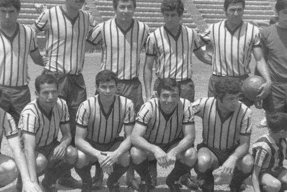 Desde entonces, los Pumas son un conjunto infaltable en la Primera Divis...
