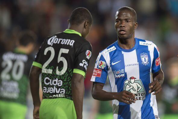 Metió el gol que aseguró la victoria al minuto 90, recibió una tarjeta a...
