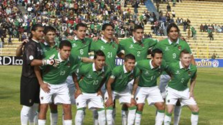 la selección de Bolivia podrá jugar gracias al aplazamiento de la huelga.