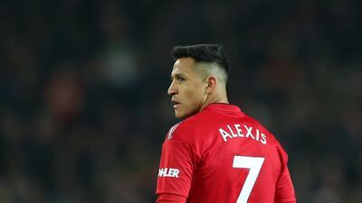 Rumores de Europa | Alexis pide salir del United, el anhelo del Arsenal es Dembélé y más