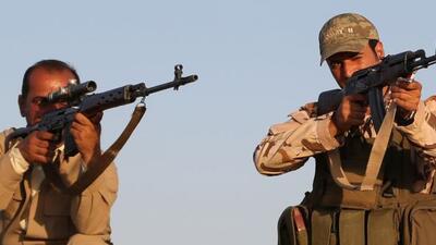 ¿Esta EE UU iniciando una nueva guerra en Irak?
