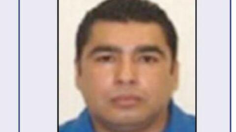 El narcotraficante José Alfredo Cárdenas Martínez, alias 'El Contador'.