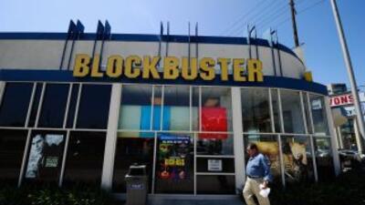 Blockbuster ha llegado a un acuerdo con sus principales tenedores de bon...