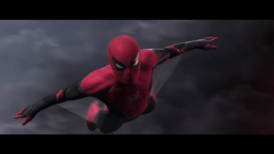 Marvel releases Spider-Man: Away From Home trailer