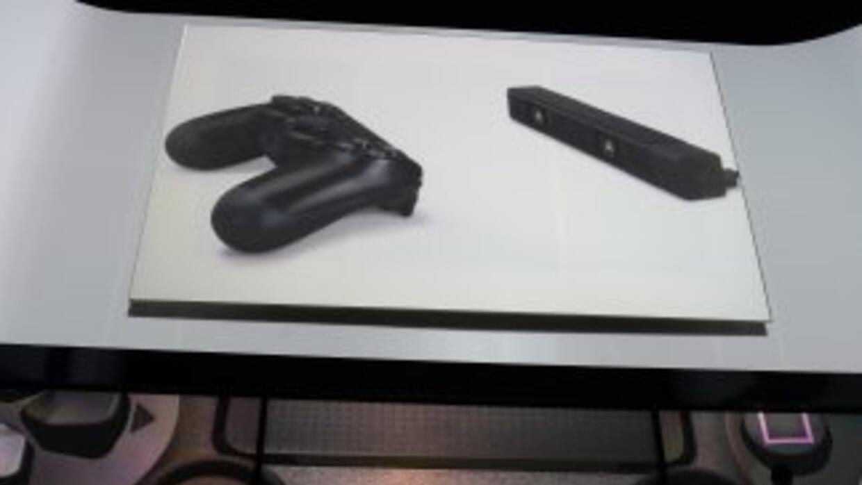 La consola estará en el mercado durante le época navideña del 2013.