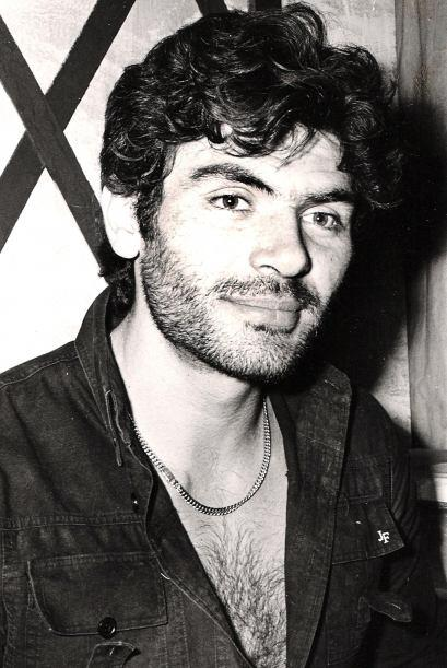 Salvador Pineda, uno de los actores antagónicos más recono...