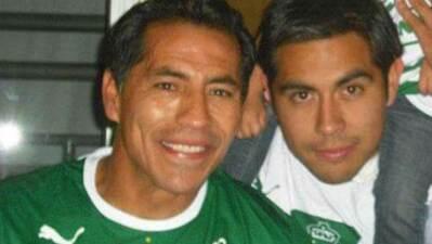 Acusan a hijo de Benjamín Galindo de abuso sexual.