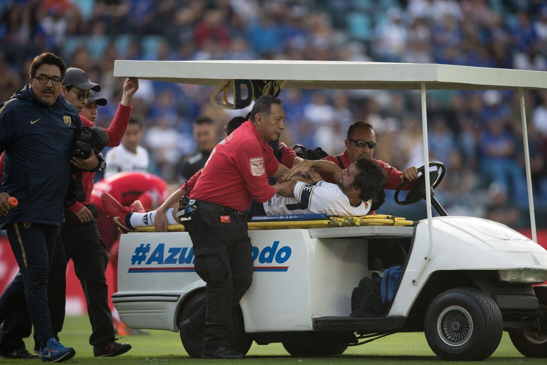 En Fotos: La escalofriante lesión de Alejandro Arribas 20180317-6079.jpg
